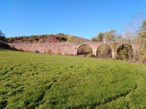 Pont en Aveyron